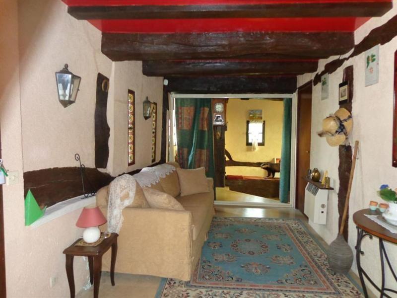 Sale house / villa Lisieux 241500€ - Picture 3
