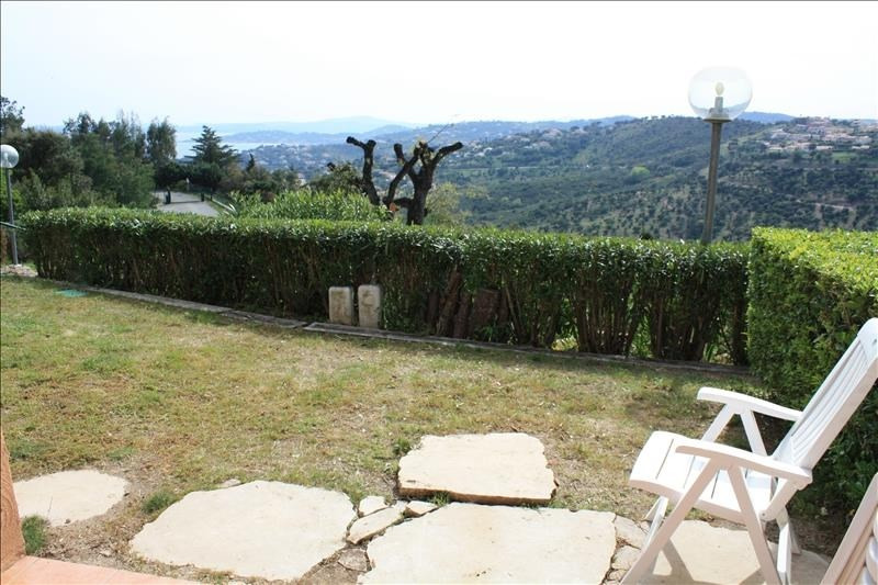 Vente appartement Les issambres 165 000€ - Photo 1