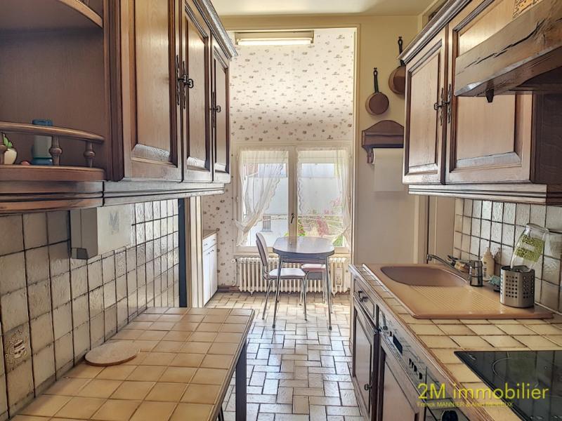 Sale house / villa Melun 190000€ - Picture 2