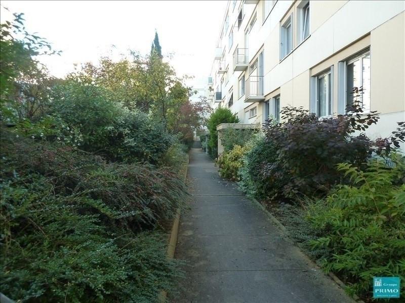 Vente appartement Le plessis robinson 255000€ - Photo 1