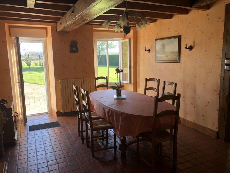 Vente maison / villa Jallais 211230€ - Photo 6