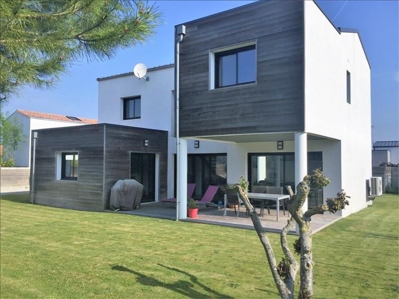 Vente maison / villa La rochelle 430000€ - Photo 1