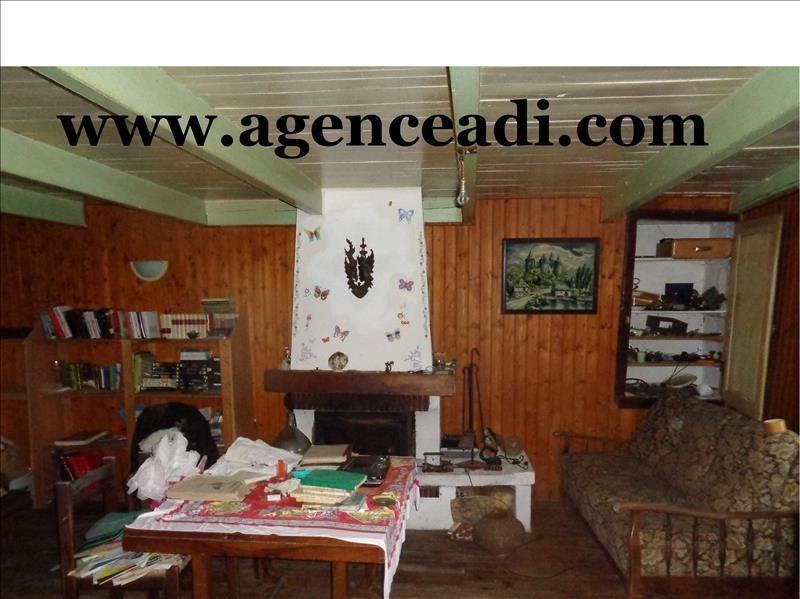 Vente maison / villa Pamproux 22900€ - Photo 1