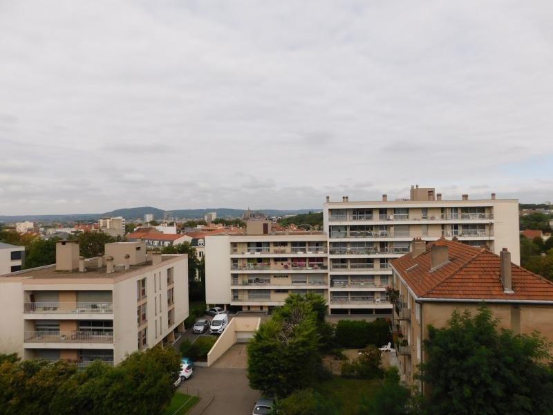 Vente appartement Metz 145220€ - Photo 6