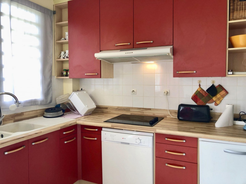 Sale apartment Le marin 205 200€ - Picture 6