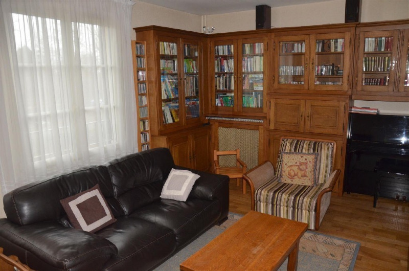 Sale house / villa Chartrettes 265000€ - Picture 3
