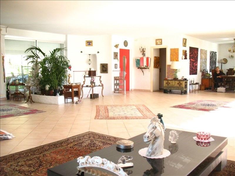Deluxe sale house / villa Villefranche 2300000€ - Picture 3
