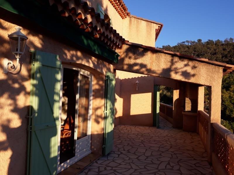 Vente de prestige maison / villa Les issambres 840000€ - Photo 8