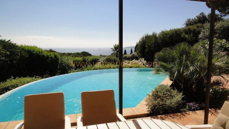 Vendita nell' vitalizio di vita casa Sainte-maxime 1045000€ - Fotografia 1