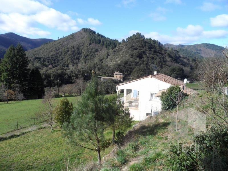 Vente maison / villa Saumane 232000€ - Photo 2