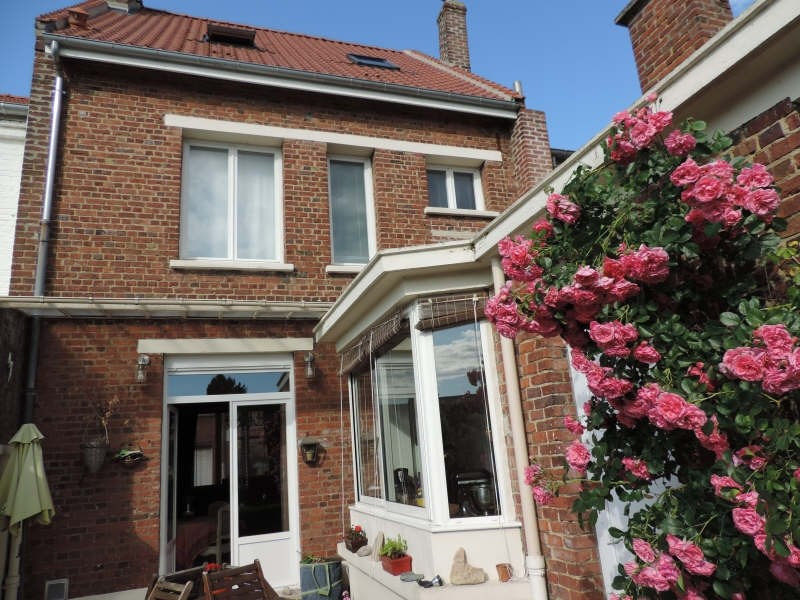 Vente maison / villa Arras 278250€ - Photo 2