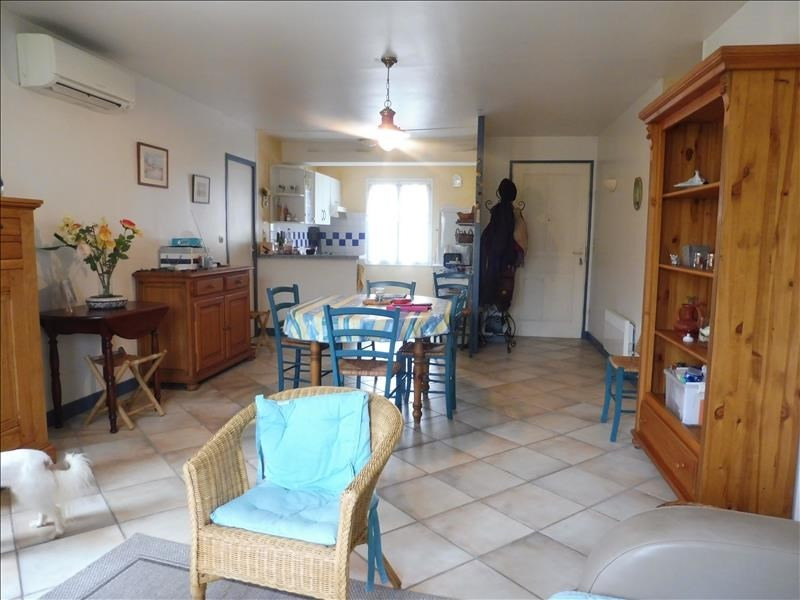 Vente maison / villa Meschers sur gironde 221 550€ - Photo 3