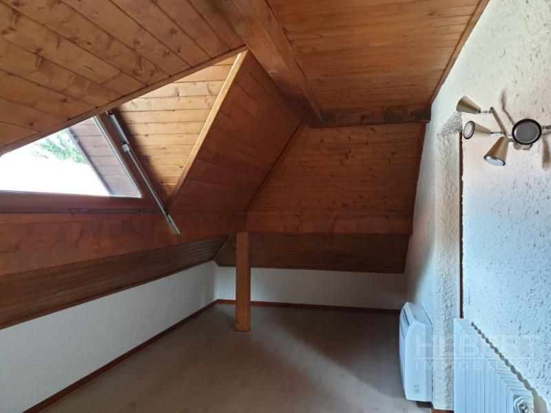 Location appartement Sallanches 550€ CC - Photo 6