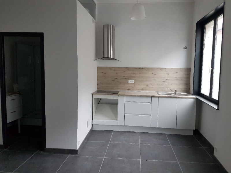 Location appartement Caudry 383€ CC - Photo 1
