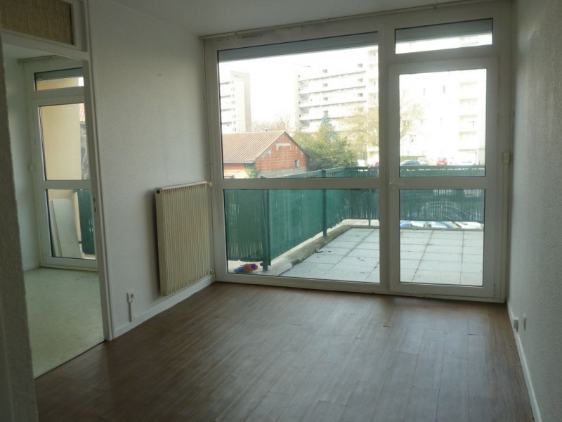 Location appartement Toulouse 577€ CC - Photo 1