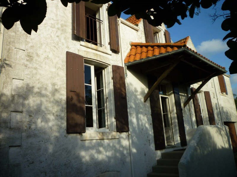 Maison st pierre d oleron - 6 pièce (s) - 162 m²