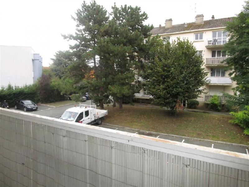 Vente appartement Taverny 162750€ - Photo 5