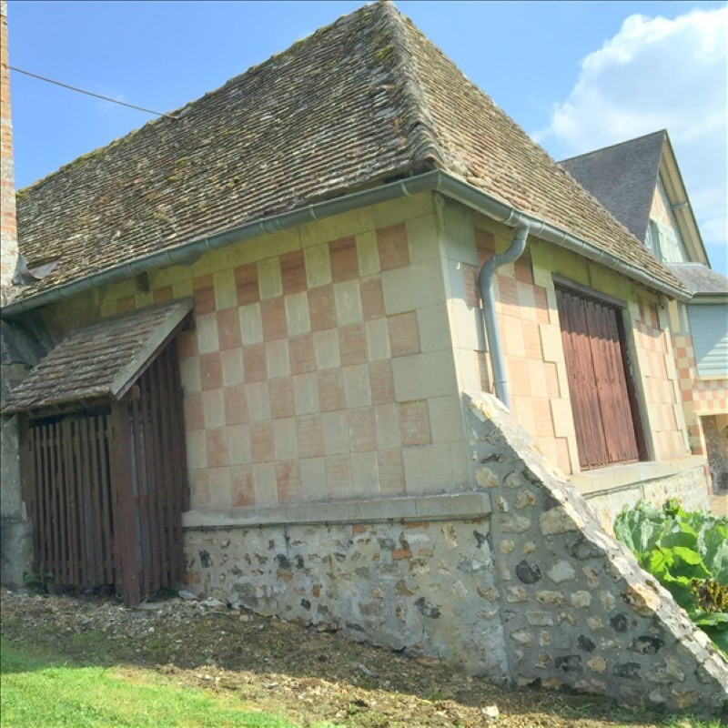 Sale house / villa Honfleur 441 000€ - Picture 3