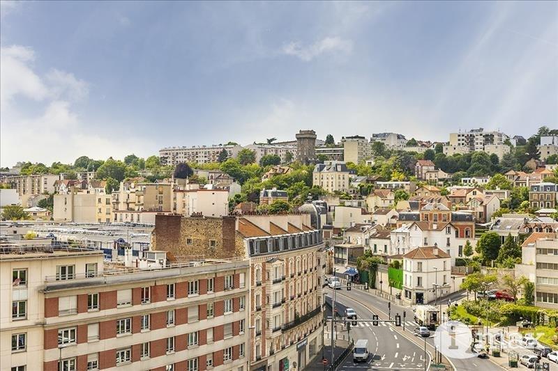 Vente appartement Suresnes 370000€ - Photo 4