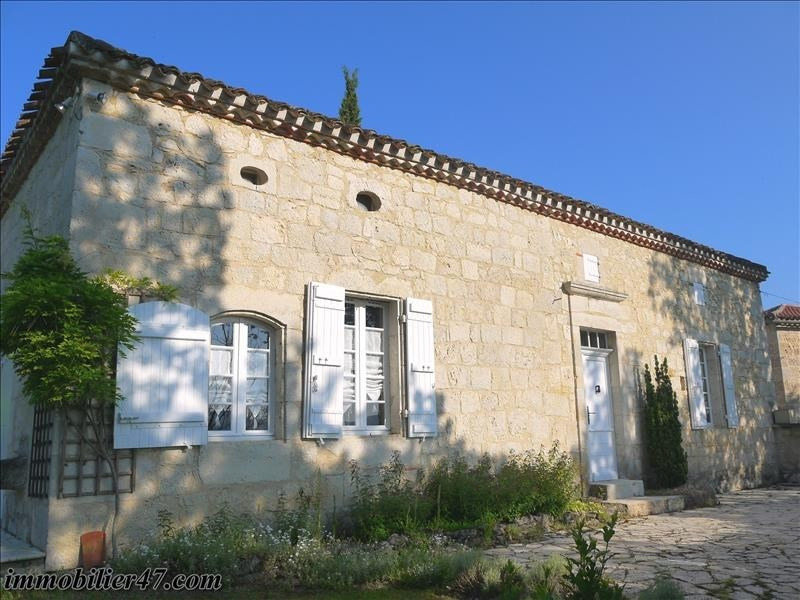Sale house / villa Foulayronnes 310000€ - Picture 20