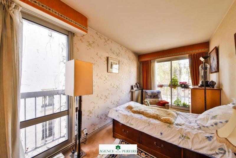 Vente appartement Paris 20ème 673000€ - Photo 8