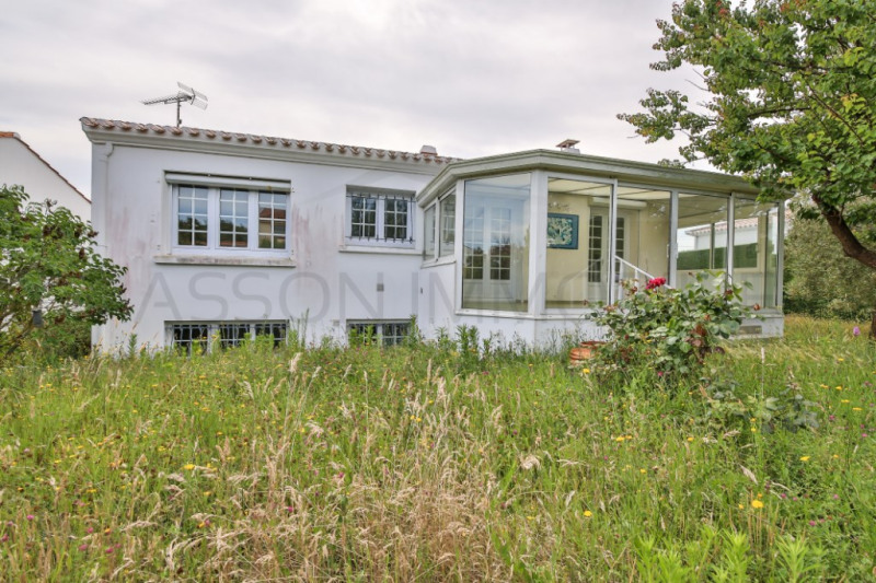 Vente maison / villa Saint hilaire de riez 230400€ - Photo 6