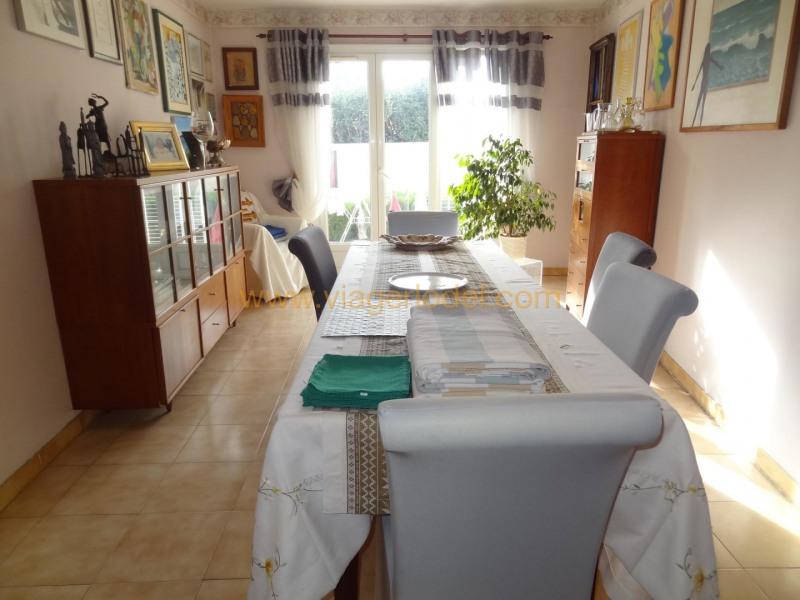 Vitalicio  casa Agde 115000€ - Fotografía 1