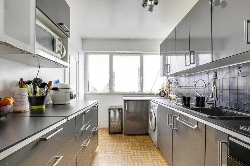 Sale apartment Pontoise 149000€ - Picture 2