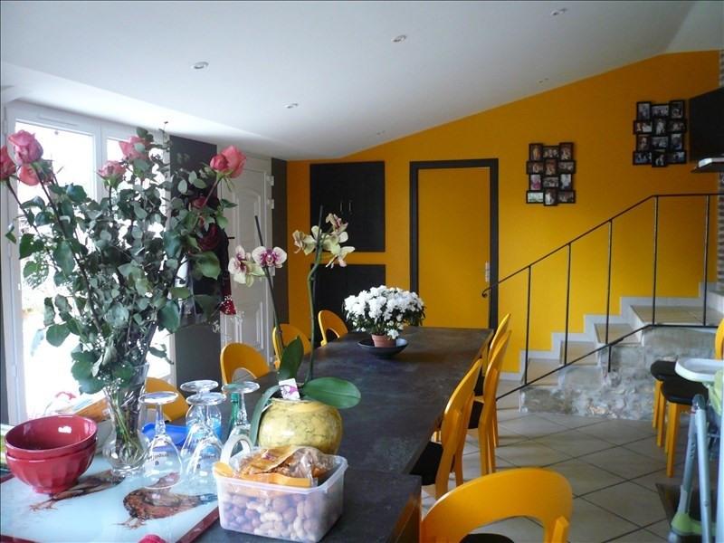 Sale house / villa Choisy en brie 283000€ - Picture 3