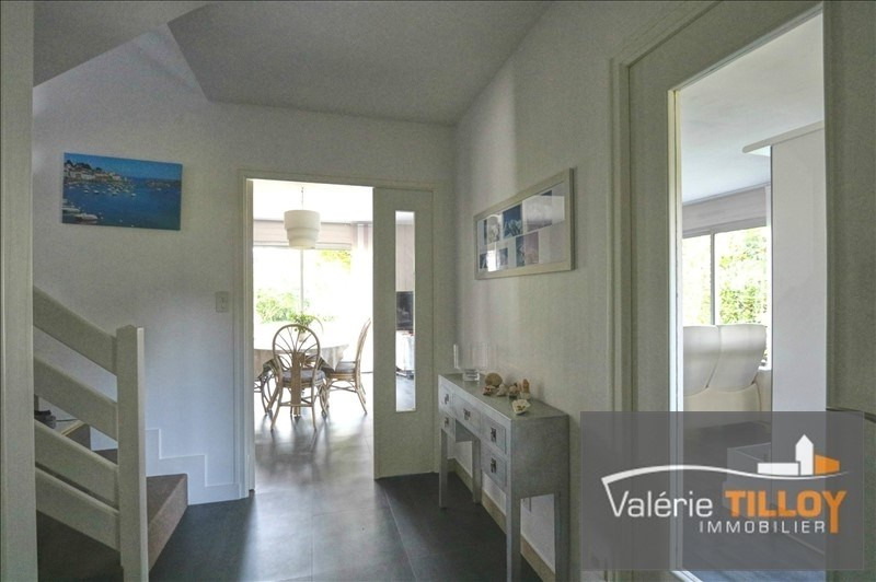 Vente maison / villa Noyal chatillon sur seiche 284 625€ - Photo 4