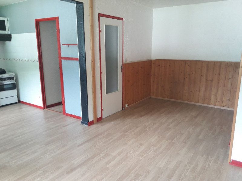 Vente appartement Sallanches 70000€ - Photo 3