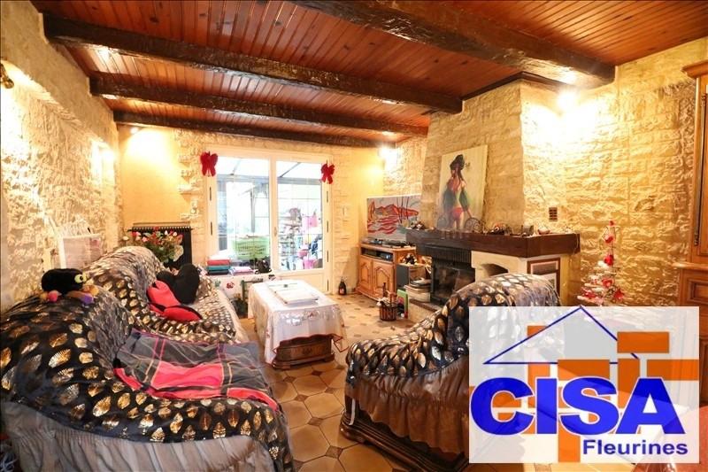 Sale house / villa Fleurines 329000€ - Picture 5