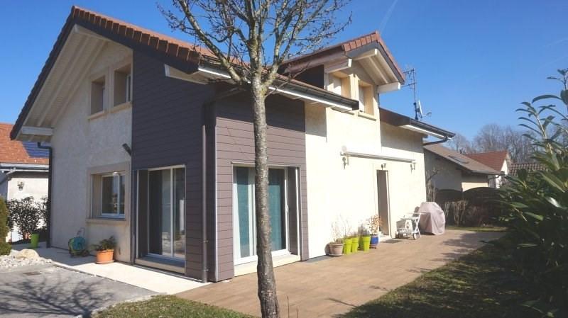 Vente de prestige maison / villa Viry 650000€ - Photo 1