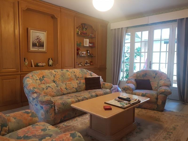 Sale house / villa Espoey 399000€ - Picture 5