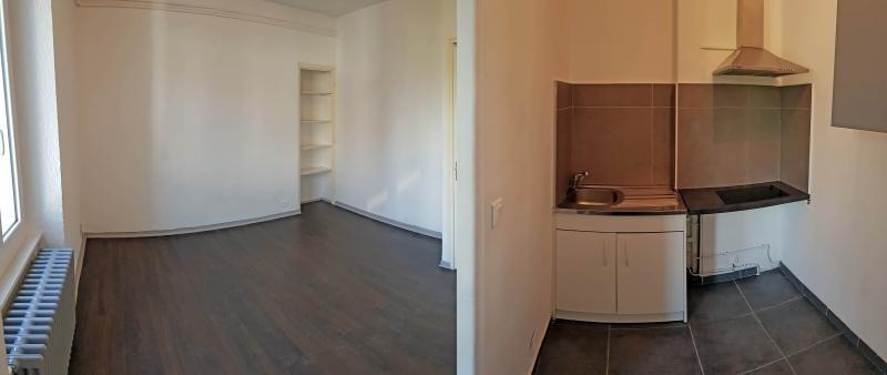 Rental apartment Bellegarde sur valserine 520€ CC - Picture 4