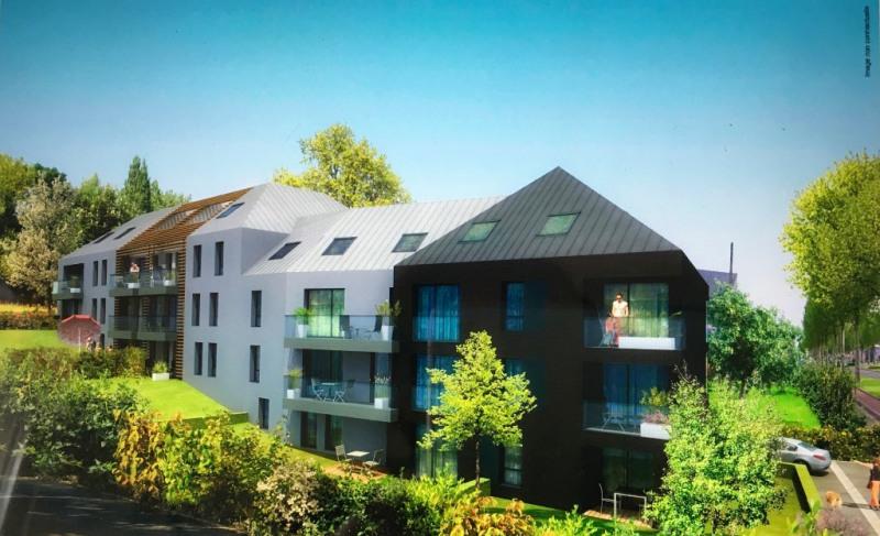Vente appartement Honfleur 162750€ - Photo 1