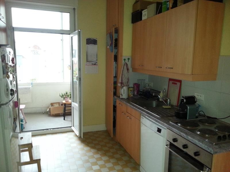 Rental apartment Strasbourg 1 065€ CC - Picture 5