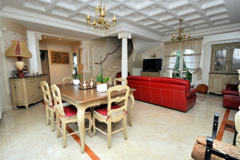 Vente maison / villa Le val st germain 595 000€ - Photo 6