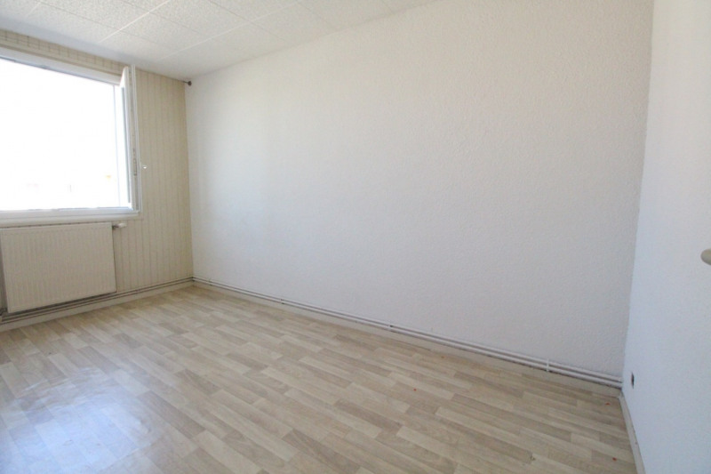 Sale apartment Grenoble 99 500€ - Picture 4