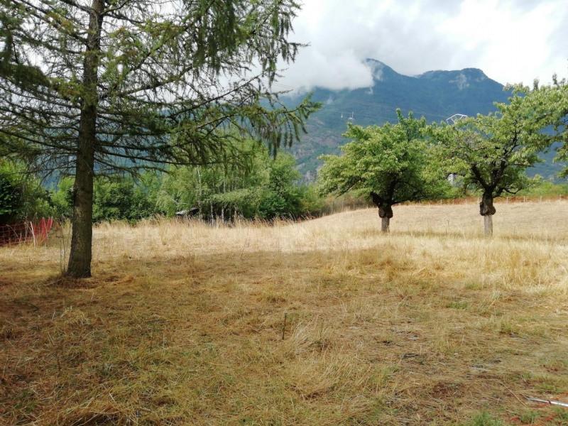 Vente terrain La chambre 58000€ - Photo 2