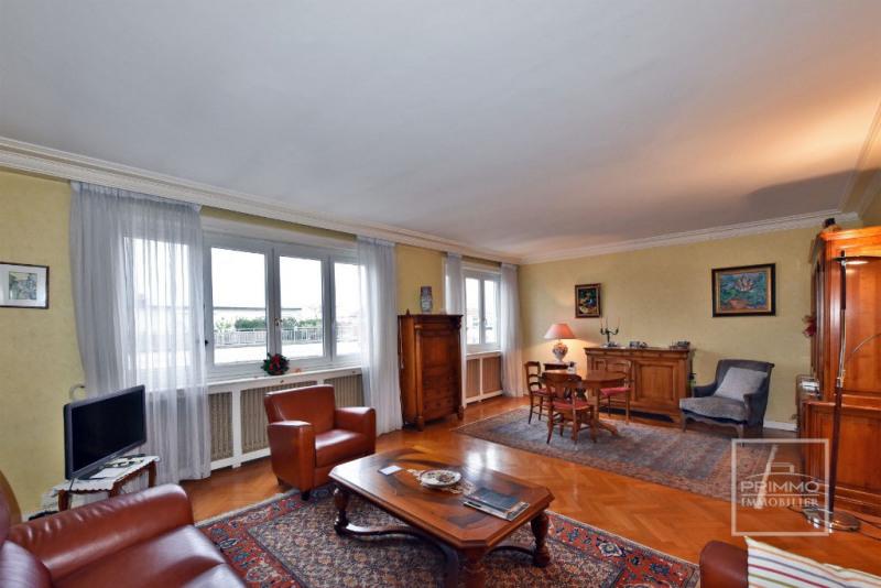 Sale apartment Lyon 6ème 520000€ - Picture 1
