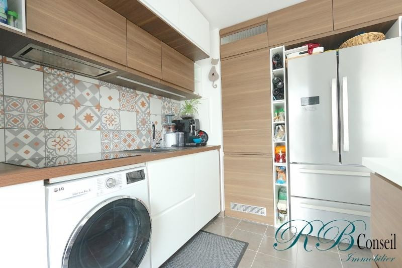 Vente appartement Chatenay malabry 419 000€ - Photo 6
