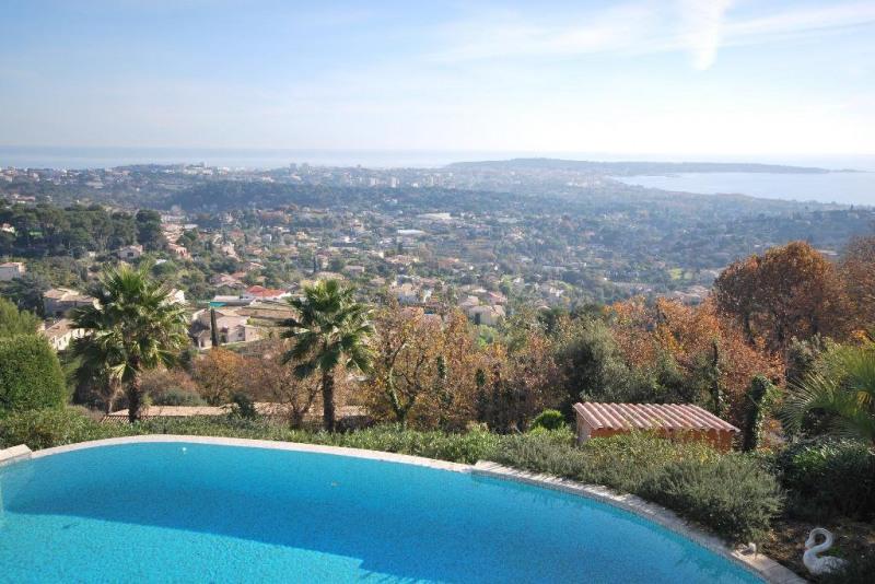 Vente de prestige maison / villa Golfe-juan 11500000€ - Photo 8