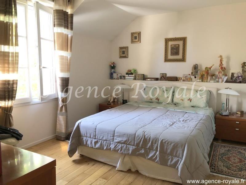 Sale house / villa Orgeval 630000€ - Picture 9