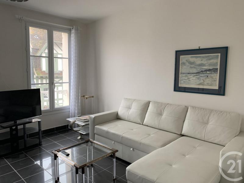 Verkauf wohnung Deauville 249000€ - Fotografie 2