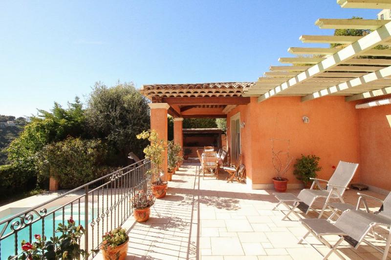 Vente de prestige maison / villa Aspremont 790000€ - Photo 8
