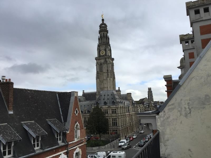 Sale apartment Arras 269 000€ - Picture 1