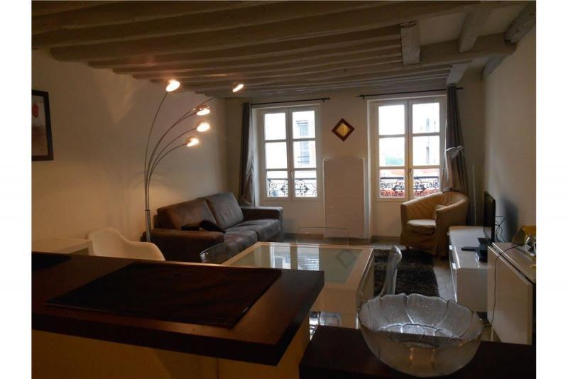Sale apartment Charenton-le-pont 349000€ - Picture 14
