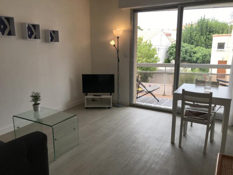 Location vacances appartement Royan 440€ - Photo 5