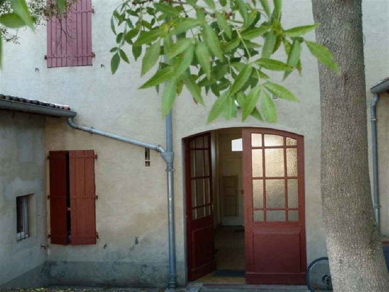 Rental apartment Albi 270€ CC - Picture 2